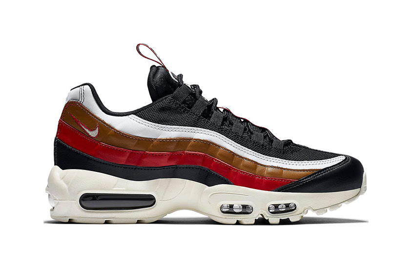 outlet store 4c990 7b91f air max 95 bas prix